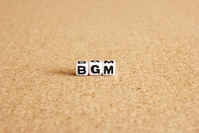 スナックの店内BGMの選び方